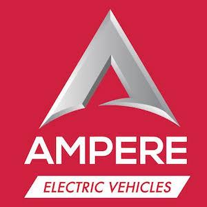 Ampere Bike Loans India