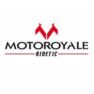 Motoroyale Bike Loans India
